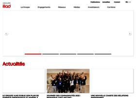 iliad.fr