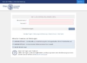ilias.uni-marburg.de