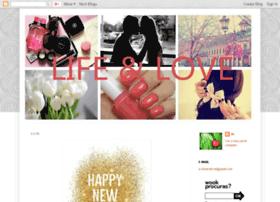 ilifeandlove.blogspot.com