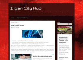 iligancityhub.blogspot.com