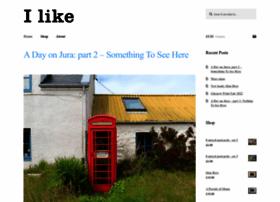 ilike.org.uk