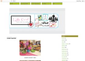 ilikecard2.blogspot.com