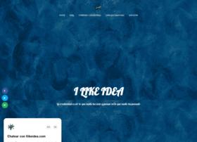 ilikeidea.com