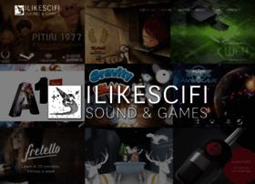 ilikescifi.com