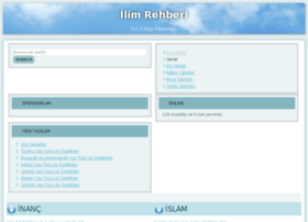 ilimrehberi.com