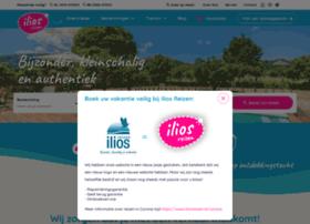 iliosreizen.nl