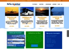 iliria-agentur.com