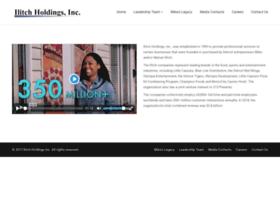 ilitchholdings.com