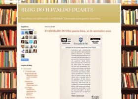 ilivaldoduarte.blogspot.com