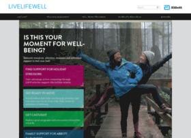 ilivelifewell.com