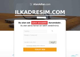 ilkadresim.com