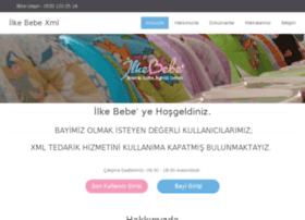 ilkebebexml.com