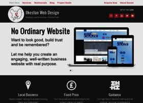 ilkestonwebdesign.com