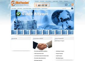 ilkeyazilim.com.tr