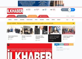 ilkhaber-gazetesi.com