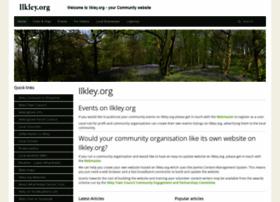 ilkley.org