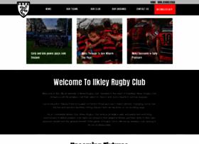 ilkleyrfc.co.uk