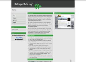 ilkleywebdesign.com