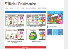 ilkogretimkalbi.com