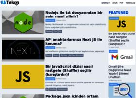 ilkteknoloji.com