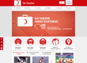 ilkyardim.org.tr