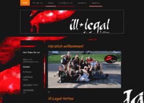 ill-legal-tattoo.de