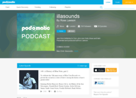 illasounds.podomatic.com