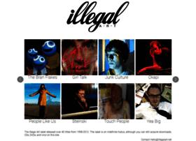 illegalart.net