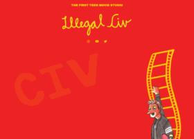 illegalcivilization.com