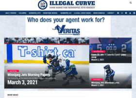 illegalcurve.com