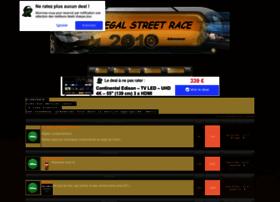 illegalstreetrace.actifforum.com