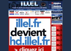 illel.fr