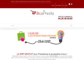 illicopresta.com