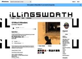 illingsworks.bandcamp.com