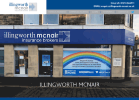 illingworth-mcnair.co.uk