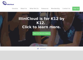 illinicloud.org