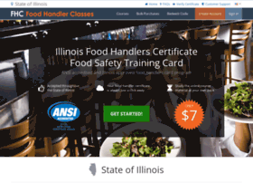 illinois.foodhandlerclasses.com