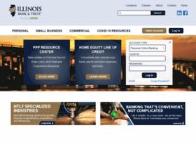 illinoisbank.com