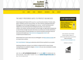 illinoisengineeredproducts.com