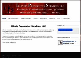 illinoisprosecutorservices.com