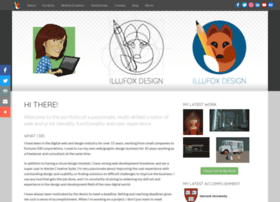 illufoxdesign.com
