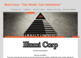 illumicorporation.com