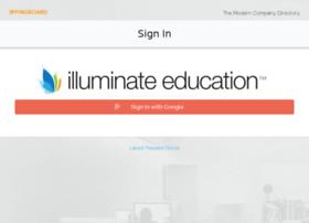 illuminate.pingboard.com