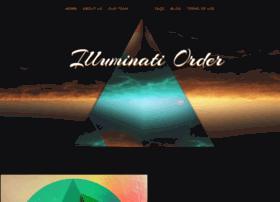 illuminati-order.com