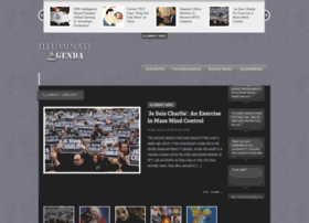 Illuminatiagenda.com