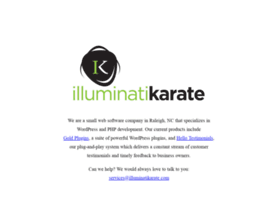 illuminatikarate.com