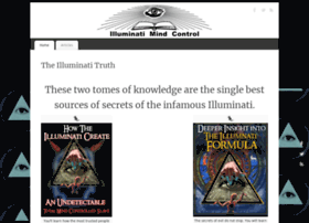 illuminatimindcontrol.com