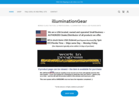 illuminationgear.com