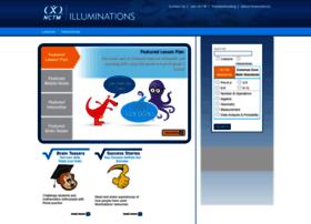 Illuminations.nctm.org