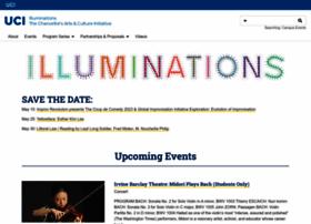 illuminations.uci.edu